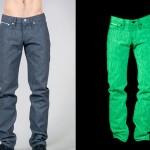 Glow in the Dark Jeans