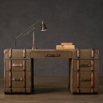 Richard's Trunks by Restorations Hardware_3