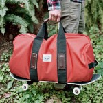 The Duffaluffagus Bag from Poler