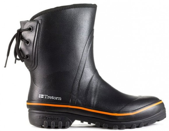 The Sub Men's Rubber Boot