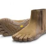 Vibram FiveFingers Bormio Barefoot Trail Running Boot
