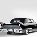 1956 Cadillac Eldorado Brougham Town Car Concept_2