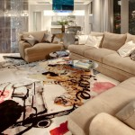 Colorful and Extravagant Penthouse design in Las Vegas_4