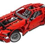 Coolest Lego Supercar