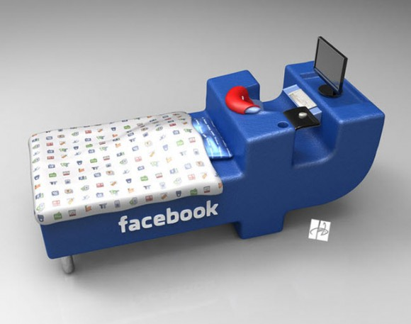 Facebook Bed_1