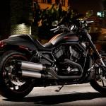 Harley-Davidson Night Rod Special Motorcycle