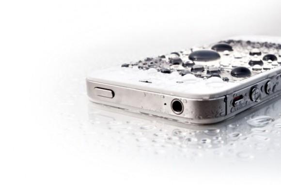 Liquipel Waterproofing Devices