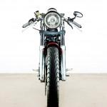 Lossa 1978 Yamaha SR 500 Motorcycle_2