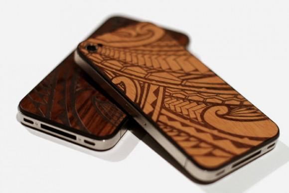 Material 6 Wood iPhone Backs_1