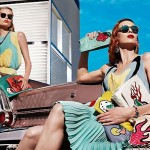 Prada Releases 1950s Cadillac and Hot Rod-Inspired Shoe Collection_3