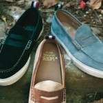 Vans California Spring 2012 LP Penny Loafer CA