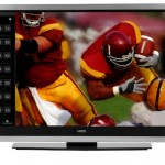 Vizio's New XVT Series CinemaWide and Theater 3D HDTVs