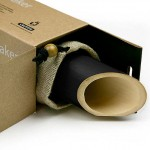 iBamboo iPhone Speaker Black Limited Edition_3