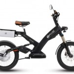 A2B Excel Electric Scooter
