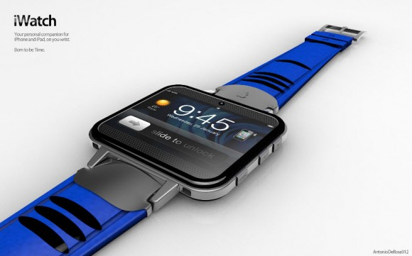 Coolest iWatch2 by ADR Studio_3