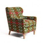 Eadie Armchair by Donna Wilson_1