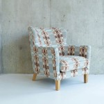 Eadie Armchair by Donna Wilson_2