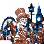 Jamie Hewlett Absolut London Edition Art Bottle_1