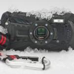 Pentax Optio WG-2 And WG-2 GPS Rugged Cameras