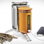 The BioLite Stoves