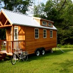The Transportable ProtoHaus