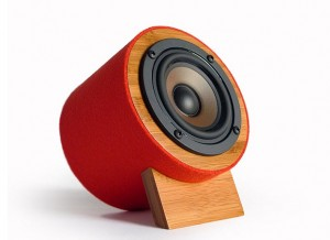 Well Rounded Sound Loadspeakers