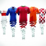 Nike Football Unveils New National Home Kits_1