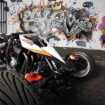 2011 Suzuki GSX 1400 Special Edition Axis Quad_3