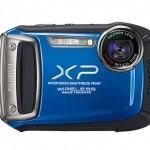 Fujifilm Finepix XP170 Waterproof Camera Unveiled