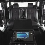 Knight XV Fully Armored SUV_5
