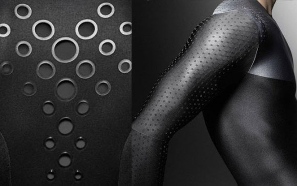 Nike TurboSpeed Running Suit