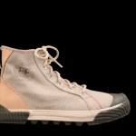 PF Flyers 75th Anniversary Grounder II in Taupe