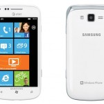 Samsung Focus 2 Now Available Via AT&T