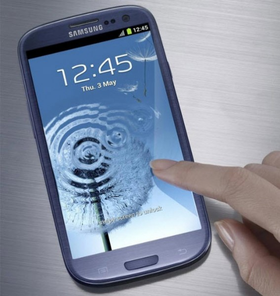 Samsung Galaxy S III Available For Pre-order At Amazon For $799.99