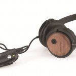 Tivoli Radio Silenz Headphones