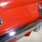 1965 Ford Mustang Replica Pool Table_1