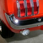 1965 Ford Mustang Replica Pool Table_2