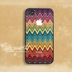 Decouart Stylish and Unique iPhone 4 and 4s Case