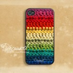 Decouart Stylish and Unique iPhone 4 and 4s Case_1