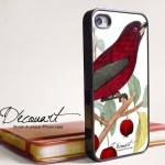 Decouart Stylish and Unique iPhone 4 and 4s Case_2