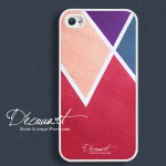 Decouart Stylish and Unique iPhone 4 and 4s Case_5