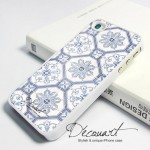 Decouart Stylish and Unique iPhone 4 and 4s Case_7