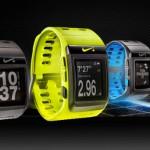 New Nike+ Sportswatch Line