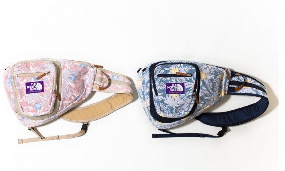 The North Face Purple Label Summer 2012 Collection_1