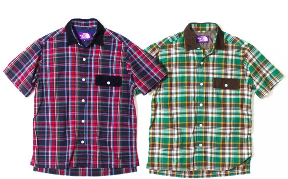 The North Face Purple Label Summer 2012 Collection_6