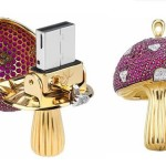 World's Most Expensive USB Flash Drive