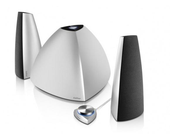 Edifier Prisma Stylish Bluetooth Speaker System