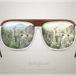 Instaglasses Concept Instagram Glasses_1