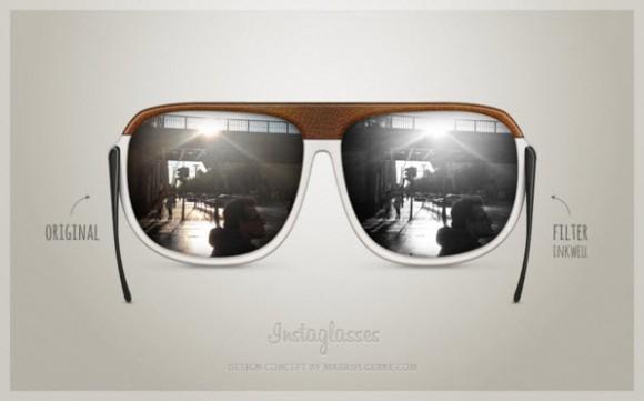 Instaglasses Concept Instagram Glasses_2