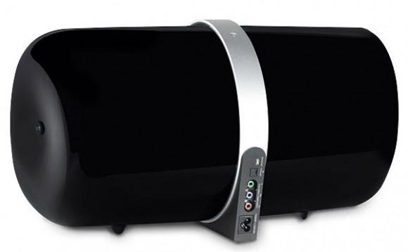 NAD Viso 1 Wireless Music System_2